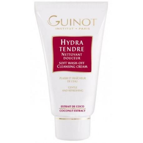 Guinot Wash-Off nuplaunamas valomasis kremas, 150ml