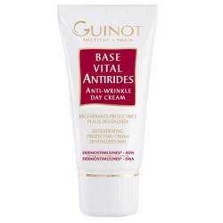 Guinot Anti-Wrinkle priešraukšlinis kremas visų tipų odai, 50ml