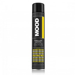 Mood power & dry plaukų lakas 750 ml