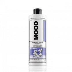 Mood silver specific šampūnas 400 ml