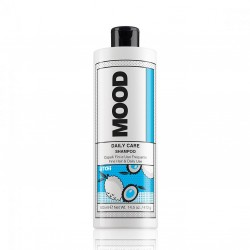 Mood Daily care šampūnas 400 ml