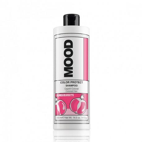 Mood Color protect šampūnas 400 ml